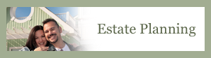 estate planning button
